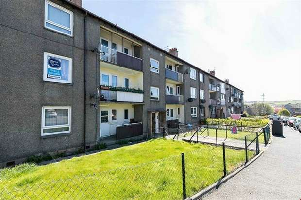 3 Bedrooms Flat for sale in Heathryfold Circle, Aberdeen