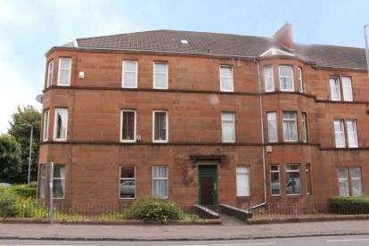 2 Bedrooms Flat for sale in Main Road, Elderslie, Johnstone, Renfrewshire