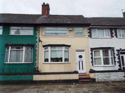 3 Bedrooms Terraced House for sale in Glengariff Street, Liverpool, Merseyside, Uk, L13
