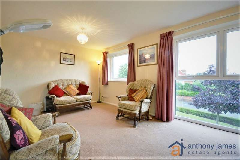 1 Bedroom Apartment Flat for sale in Morley Road, Southport, PR9 9JW