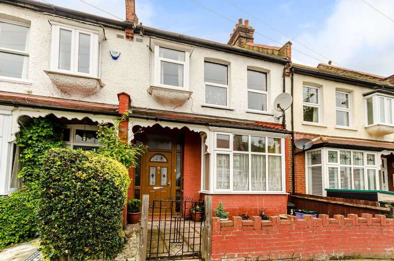 4 Bedrooms House for sale in Belmont Avenue, New Malden, KT3