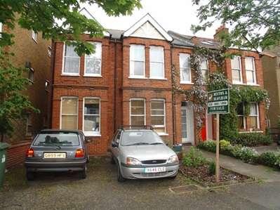 1 Bedroom Flat for sale in College Road, Harrow Weald