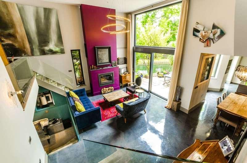 6 Bedrooms House for sale in Duckett Road, Harringay, N4