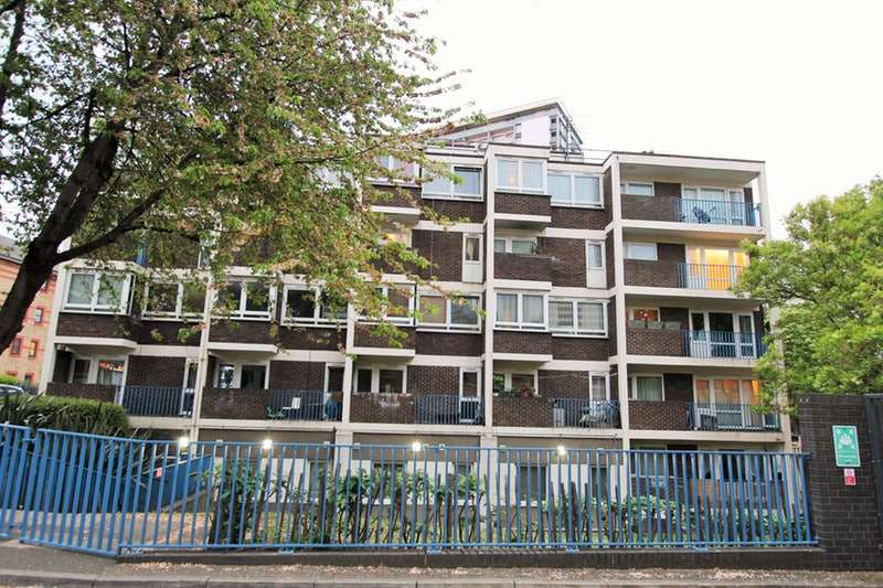 1 Bedroom Flat for sale in Bourne Terrace, London, London, W2