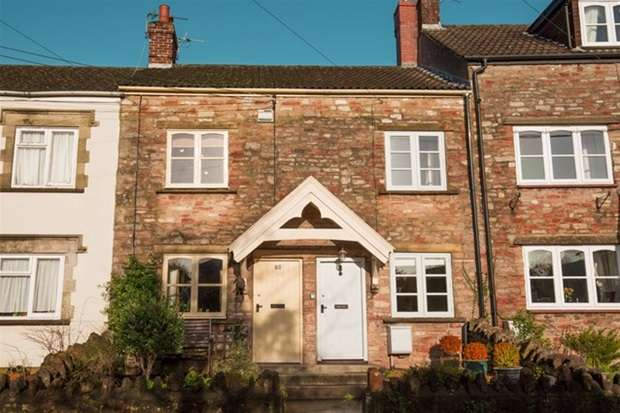 3 Bedrooms House for sale in Southover, Wells