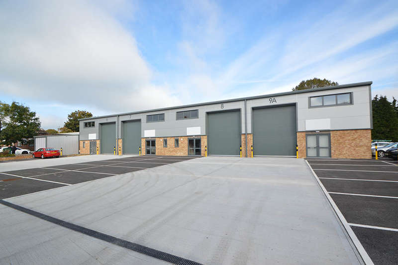 Warehouse Commercial for rent in Units 6, 7 And 8 Old Street, Bailey Gate Industrial Estate, Sturminster Marshall, Wimborne, BH21 4DB