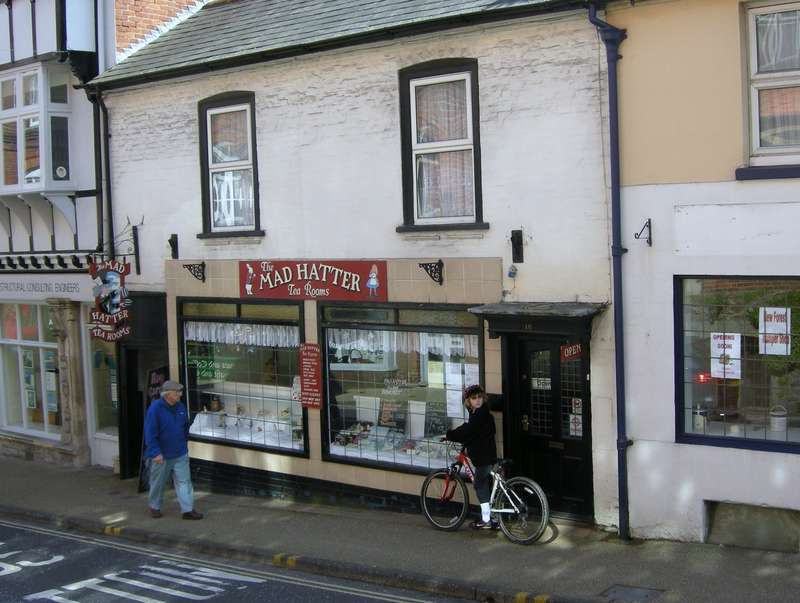 2 Bedrooms Restaurant Commercial for sale in LYNDHURST, Hampshire