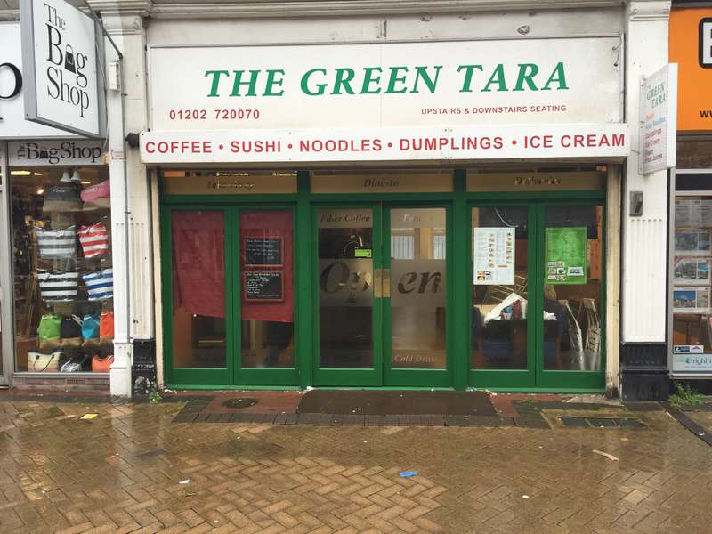 Restaurant Commercial for rent in 583 Christchurch Road, Boscombe, Bournemouth, Dorset BH1 4AN