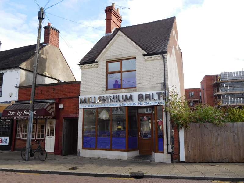 Commercial Development for sale in 8C The Square,Attleborough,Nuneaton,Warwickshire,CV11 4JY, Attleborough, Nuneaton