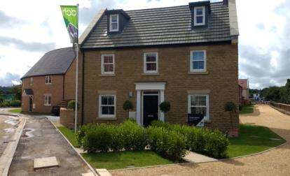 4 Bedrooms House for sale in Martock, Somerset