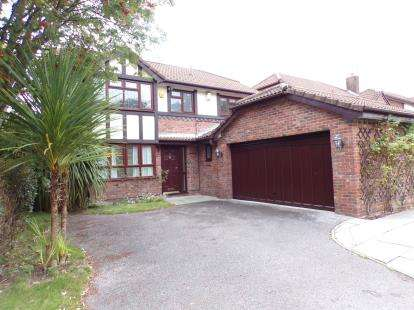 House for sale in Salisbury Park, Childwall, Liverpool, L16
