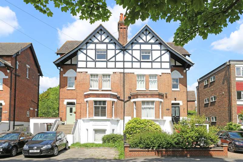 1 Bedroom Flat for sale in Willow Grove, Chislehurst, BR7 5DA