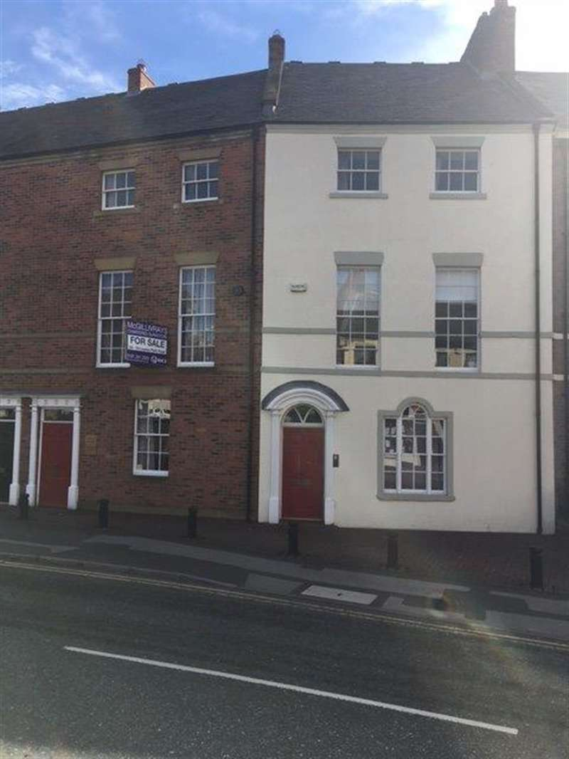 1 Bedroom Commercial Property for sale in Leazes Park Road, Newcastle upon Tyne, NE1 4PG