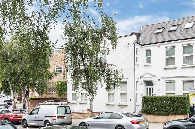 1 Bedroom Apartment Flat for sale in Sumatra Road, West Hampstead, London, NW6 1PG