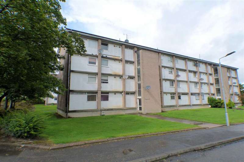 2 Bedrooms Apartment Flat for sale in Denholm Green, Murray, EAST KILBRIDE