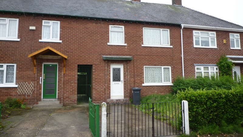 3 Bedrooms Terraced House for sale in Randall Drive, Netherton, Liverpool, L30