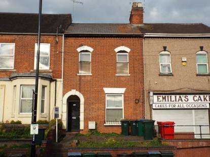 3 Bedrooms Terraced House for sale in Radford Road, Radford, Coventry, West Midlands