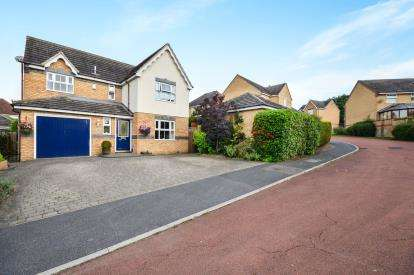 4 Bedrooms Detached House for sale in Calke Avenue, Huthwaite, Sutton-In-Ashfield, Notts
