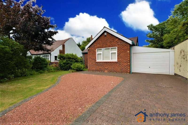3 Bedrooms Bungalow for rent in Paradise Lane, Formby, Liverpool, L37 7EJ