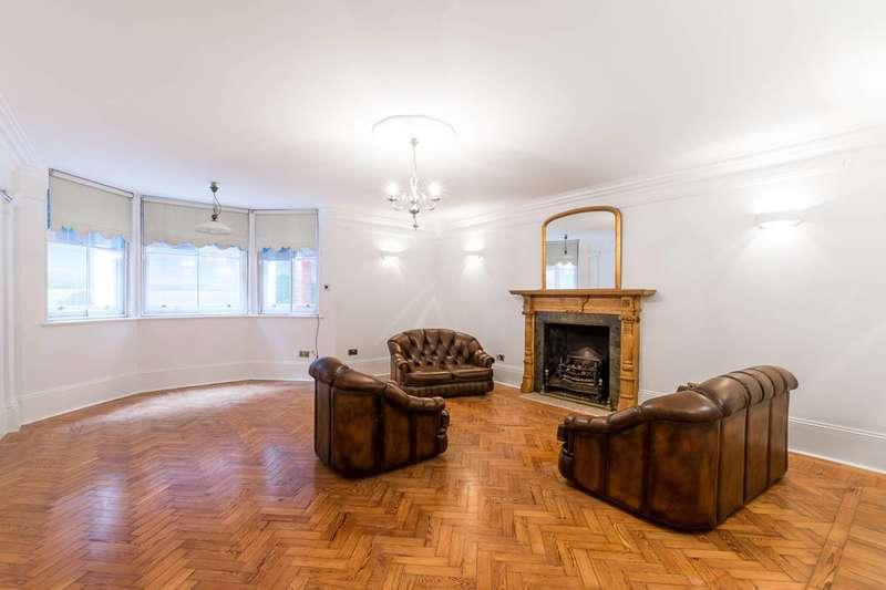 2 Bedrooms Flat for sale in Kensington Court, Kensington, W8