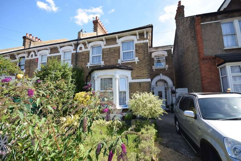 4 Bedrooms End Of Terrace House for sale in Cranston Road, Forest Hill, London, SE23