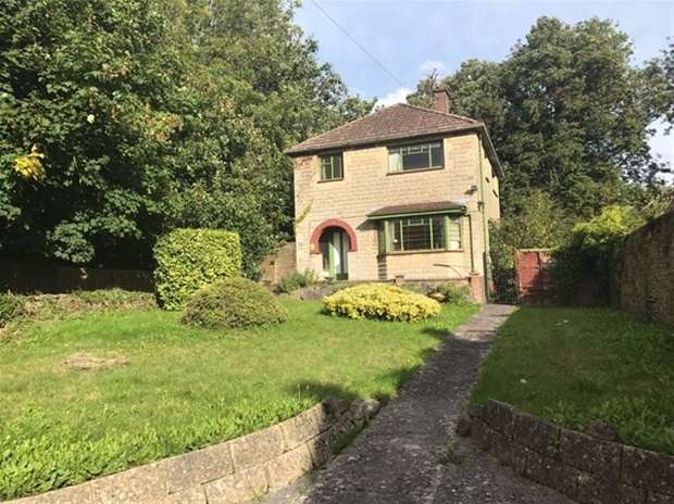 3 Bedrooms Detached House for sale in North Parade, Frome