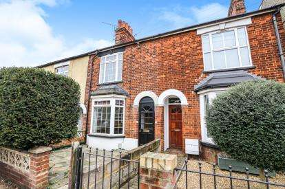 3 Bedrooms Terraced House for sale in Grove Road, Hitchin, Hertfordshire, England