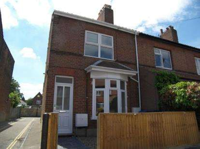 1 Bedroom Flat for sale in Norwich, Norfolk