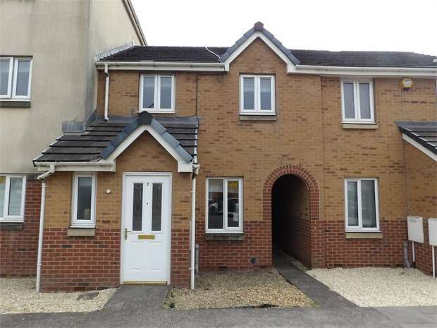 3 Bedrooms Terraced House for sale in Jersey Quay, Port Talbot, West Glamorgan