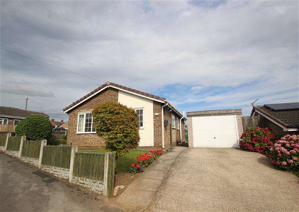 2 Bedrooms Bungalow for sale in Askham Grove, Upton