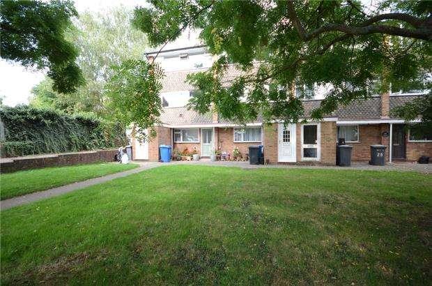 2 Bedrooms Apartment Flat for sale in Lexington Avenue, Maidenhead, Berkshire