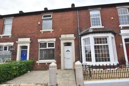 2 Bedrooms House for sale in New Bank Rd, Revidge, Blackburn, Lancashire
