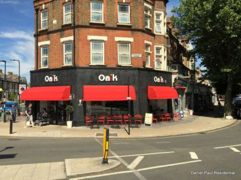 Restaurant Commercial for sale in London