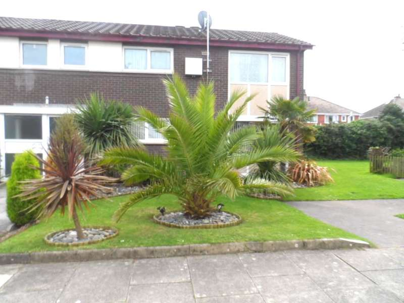 1 Bedroom Ground Flat for sale in Nesswood Avenue, Blackpool, FY4 3PW