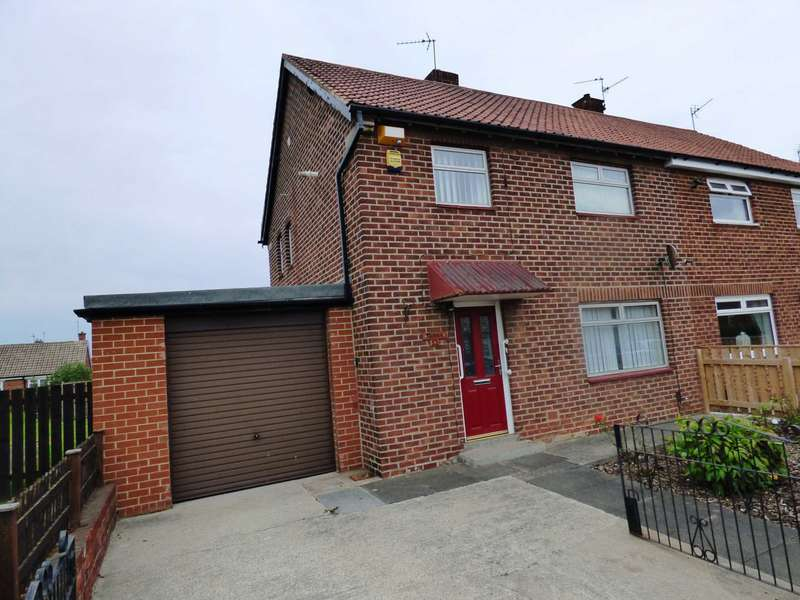 3 Bedrooms Semi Detached House for sale in ***REDUCED***Ambleside Avenue, Redcar