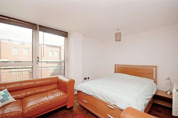 Flat for sale in St Marys Road, Yorkshire, Sheffield
