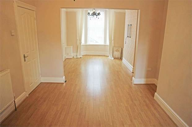 3 Bedrooms Terraced House for sale in Bellamy Road, Liverpool, Merseyside