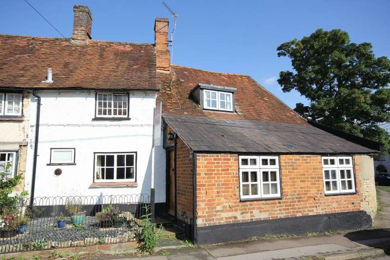 3 Bedrooms Cottage House for sale in Dollicott | Haddenham
