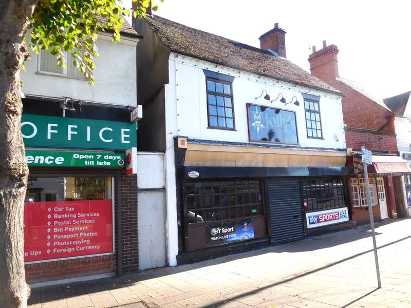 Pub Commercial for sale in 8a The Square, Attleborough, Nuneaton, CV11 4JY, Attleborough, Nuneaton