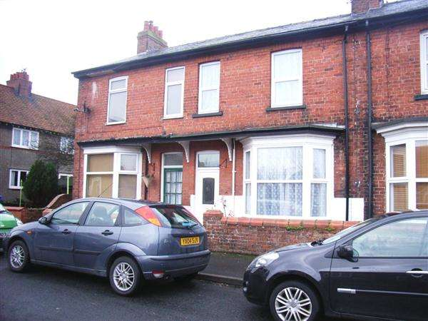3 Bedrooms House for sale in The Croft, Filey
