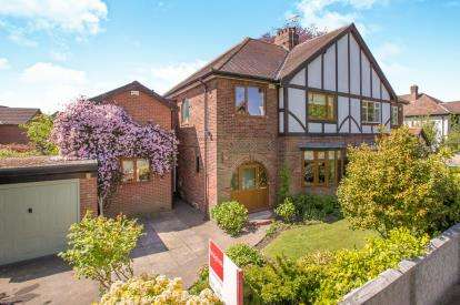 4 Bedrooms Semi Detached House for sale in Abbotsway, York