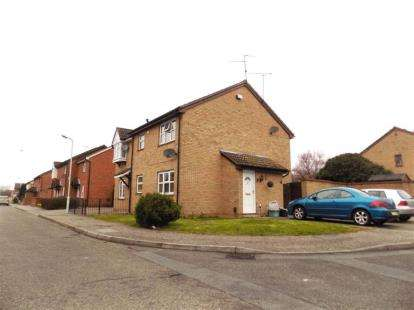 1 Bedroom Semi Detached House for sale in Chelmsford, Essex