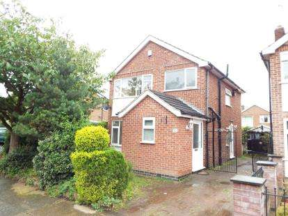 3 Bedrooms Detached House for sale in Silverdale, Stapleford, Nottingham