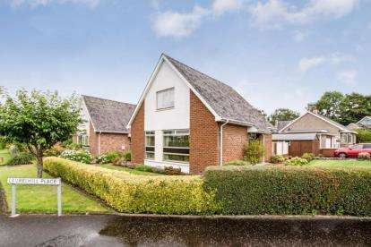 3 Bedrooms Bungalow for sale in Ogilvie Road, Stirling
