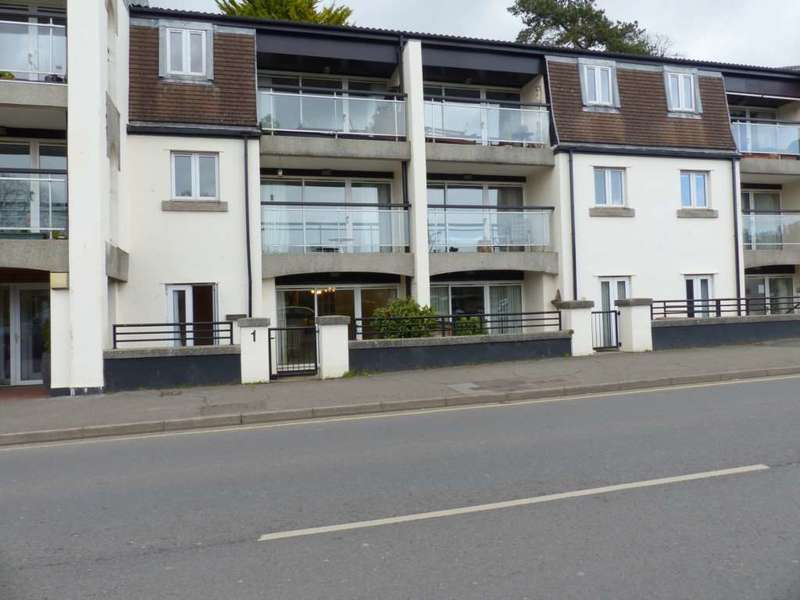 2 Bedrooms Retirement Property for sale in Salt Quay Moorings, Kingsbridge