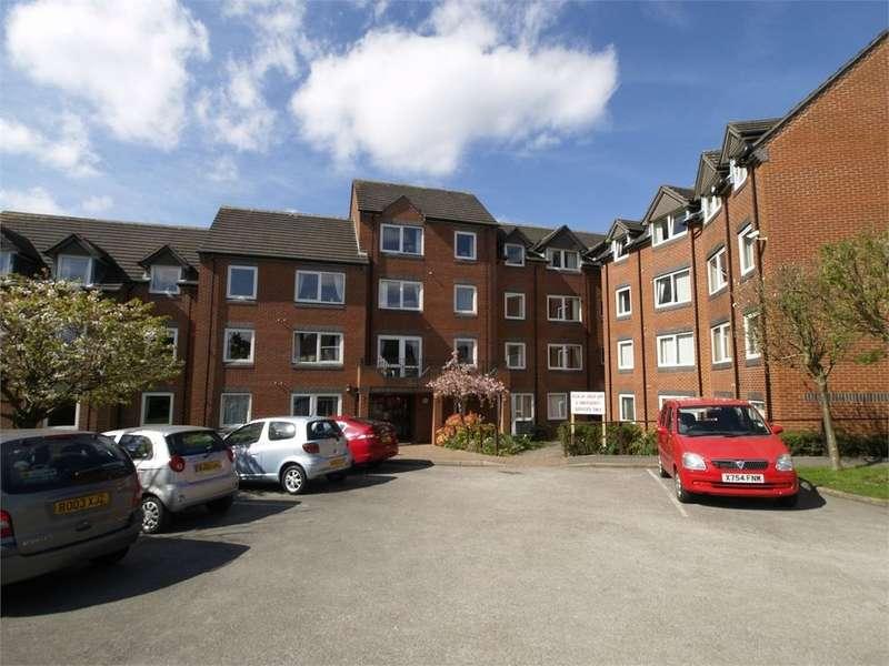 1 Bedroom Flat for sale in Lyttleton House, Blackberry Lane, Halesowen
