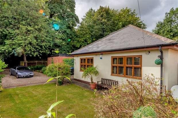 3 Bedrooms Detached Bungalow for sale in Whitesmocks, Durham
