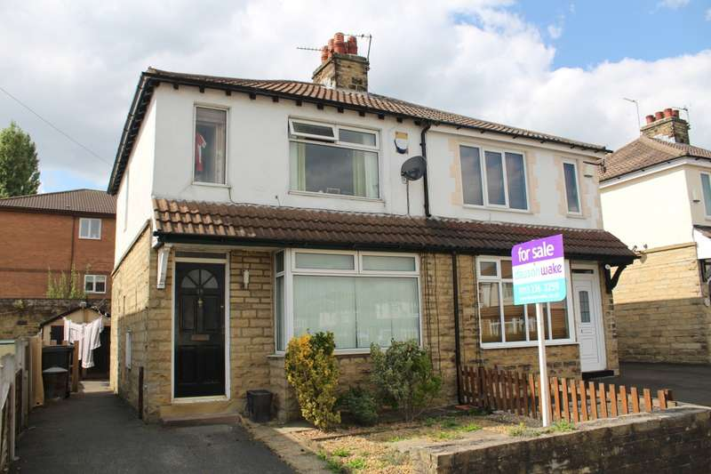 2 Bedrooms House for sale in Moorland Road, Pudsey, LS28