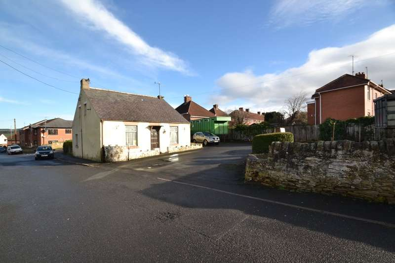 3 Bedrooms Cottage House for sale in Hexham, Northumberland