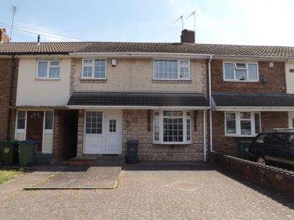 3 Bedrooms Terraced House for sale in Brook Road, Oldbury, West Midlands